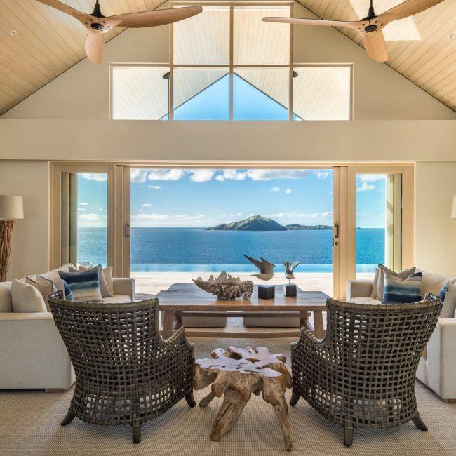 Four Bedroom Luxury Residence – Dravuni Living