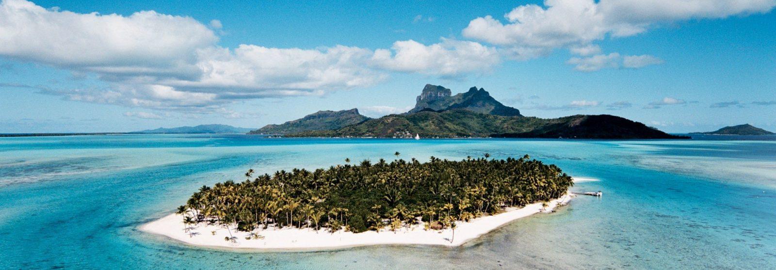 Francois Nars Island