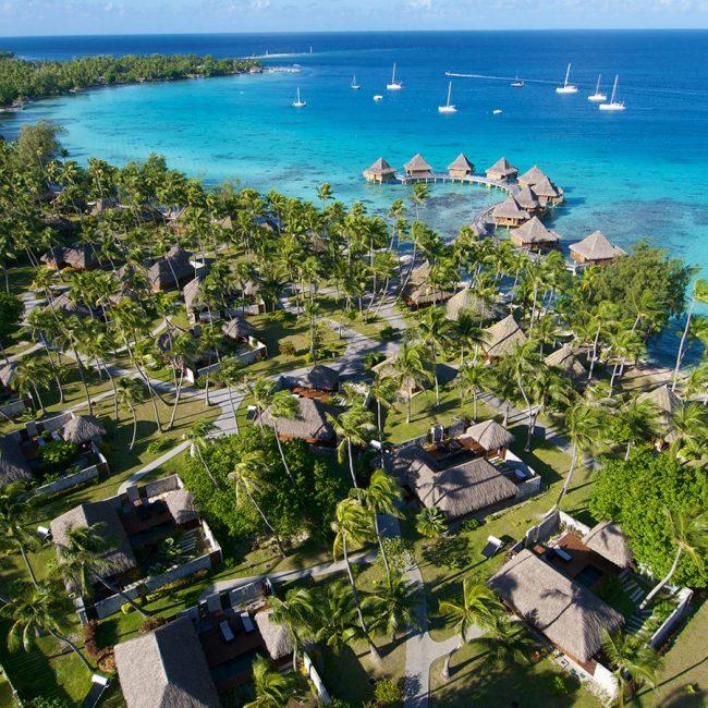 Kia Ora Resort