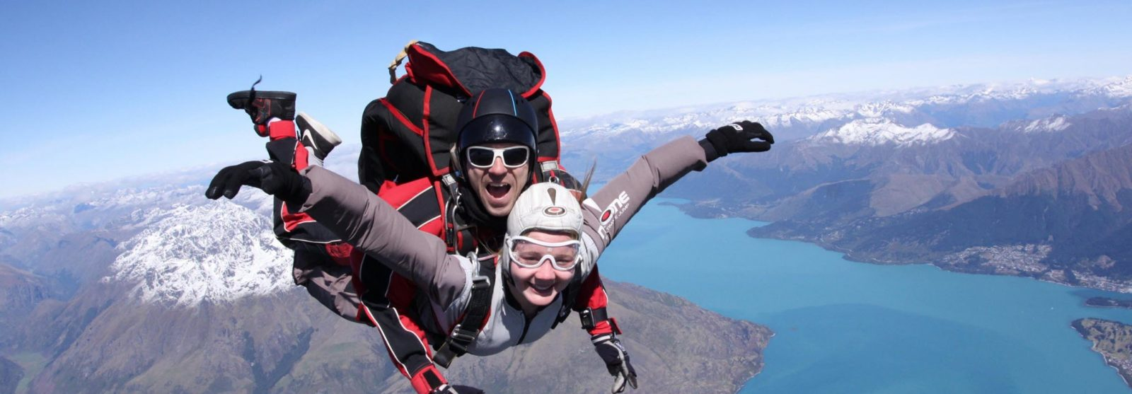 Queenstown NZONE The Ultimate Jump