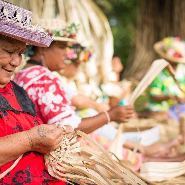 Tahiti Locals