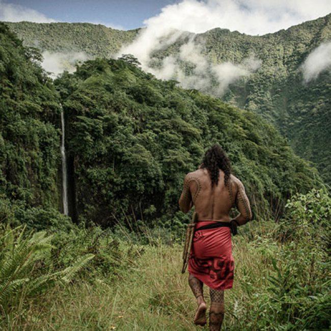 Tahiti Mana