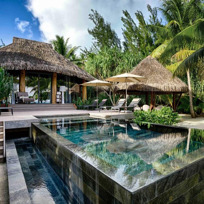 The Brando 3 Bedroom Villa Private Pool