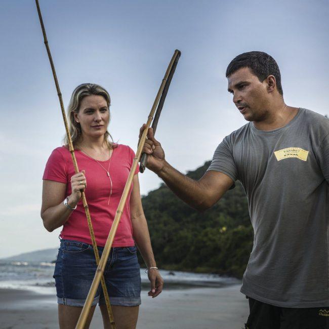 Tourism Australia Indigenous Experiences