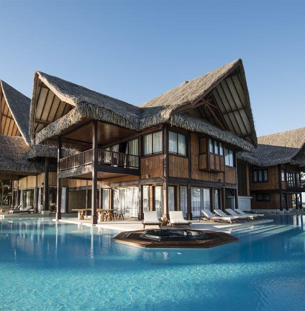 Villa Royale_Vahine Island Private Island & Resort_Taha'a