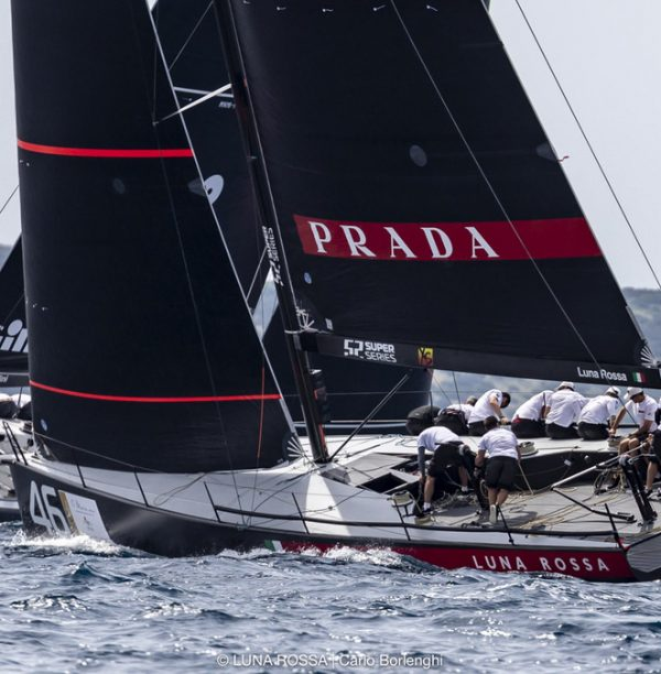 Americas Cup_New Zealand