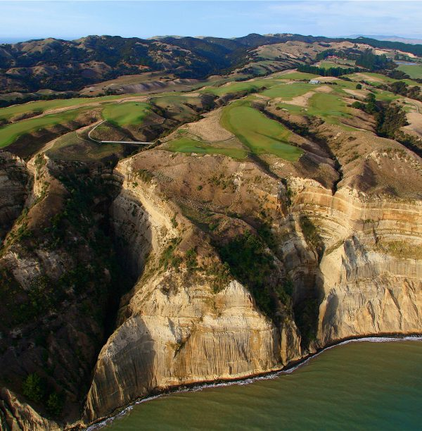 Cape Kidnappers_Golf Course_New Zealand