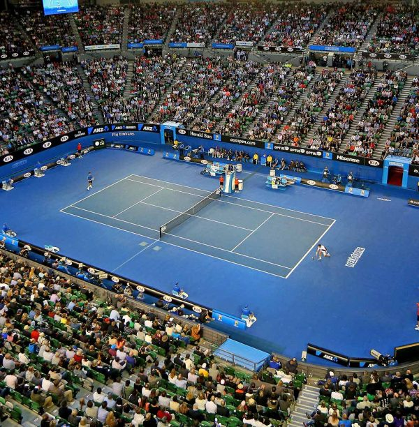 Rod Laver Arena_Australian Open
