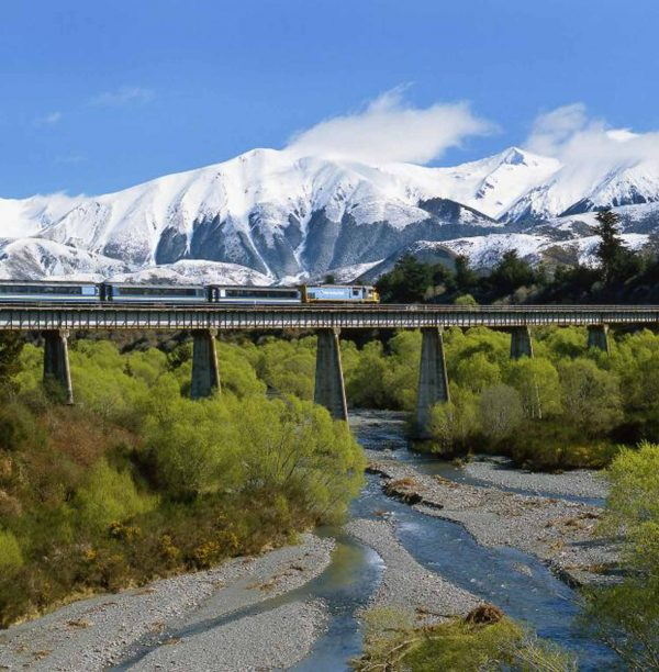 Tranzalpine Train_New Zealand