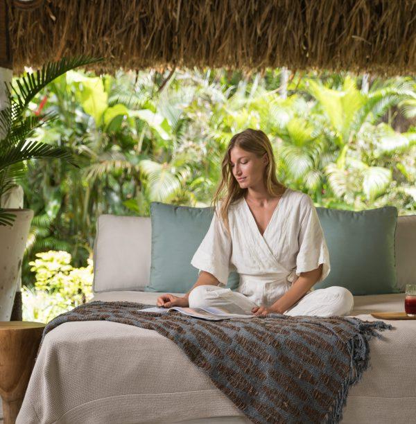 Spa Experience_Outdoor Relaxation Bure_Kokomo Private Island
