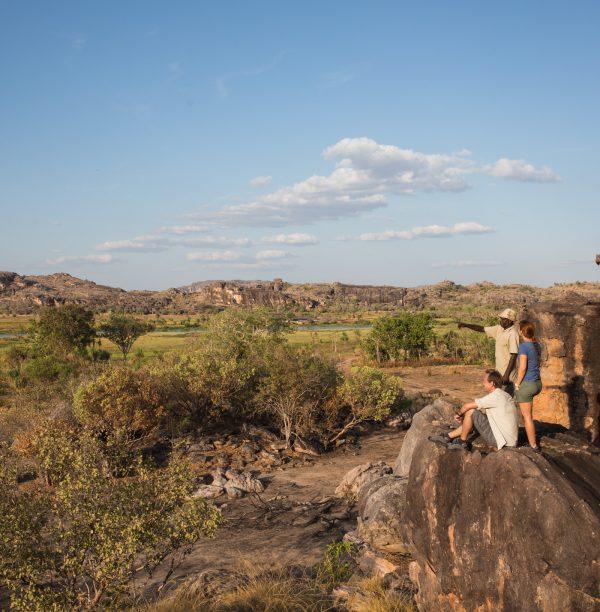 Cultural Aboriginal Experience_Kakadu National Park