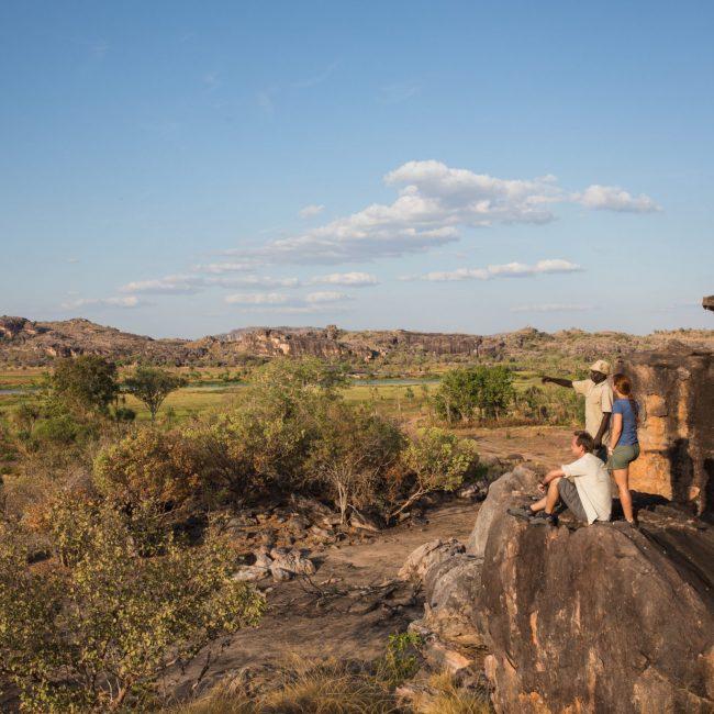 Kakadu Cultural Tours, NT