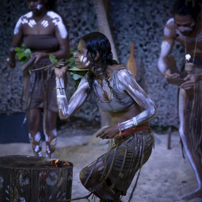 Tjapukai Aboriginal Cultural Park, Cairns, QLD