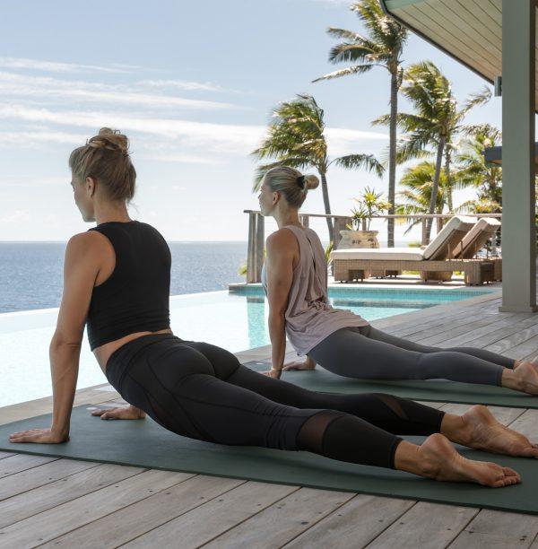 Private Yoga Class_Kokomo Private Island