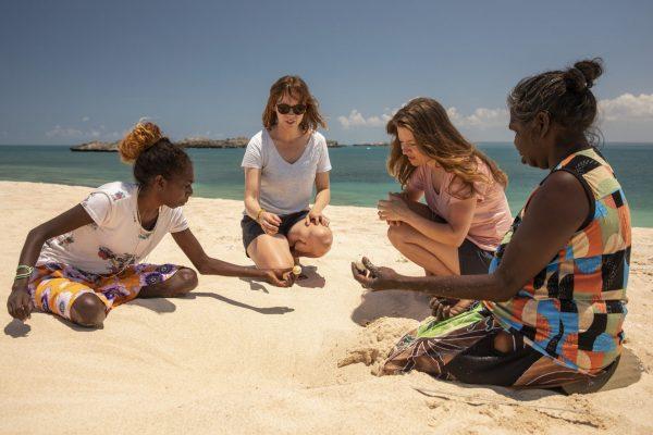 Bremer Island Banubanu Beach Retreat