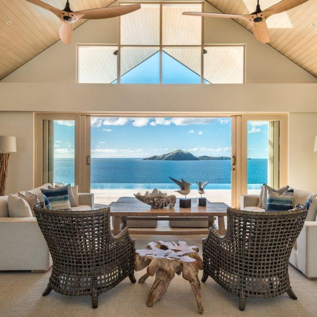 Four Bedroom Luxury Residence - Dravuni Living