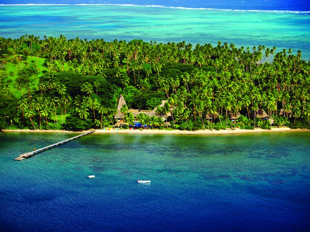 Savusavu & Surrounds Destination