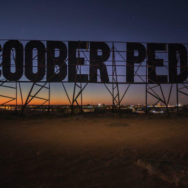 Coober Peddy_Town