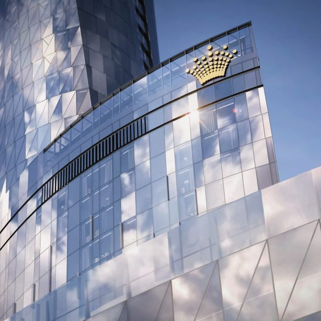Crown Sydney_Building