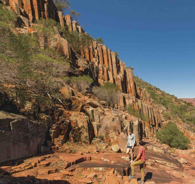 Gawler Ranges_South Australia