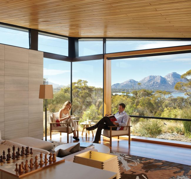Saffire Freycinet Lodge_Guest Room