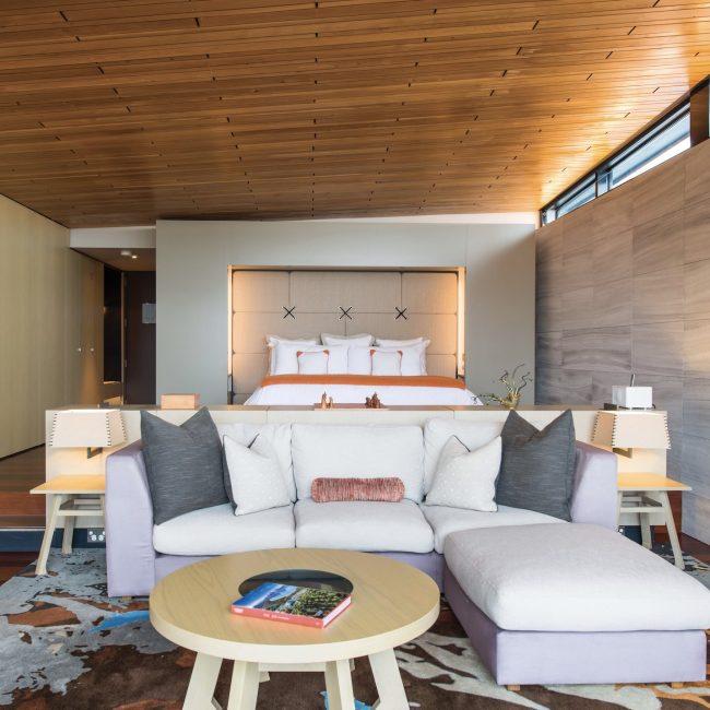 Saffire Freycinet Lodge_Guest Room_2