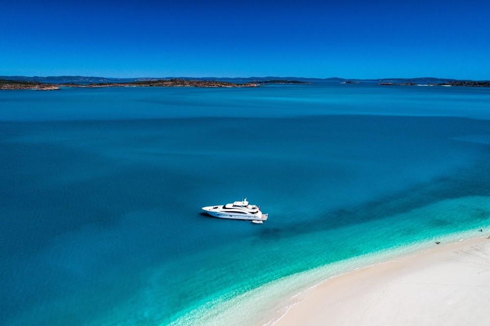 Paradise Superyacht Experience