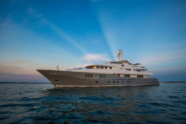 Yacht - Dream