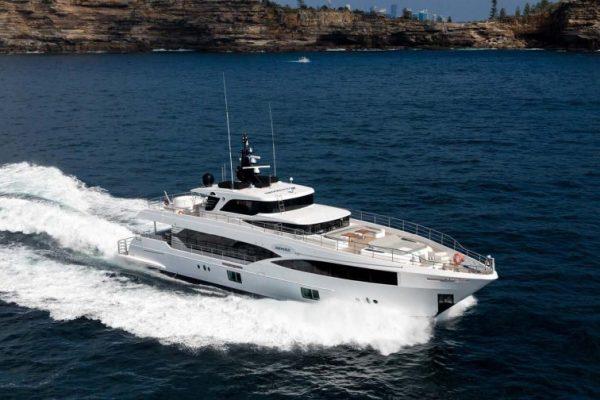 Yacht - One World