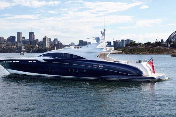 Yacht - Quantum
