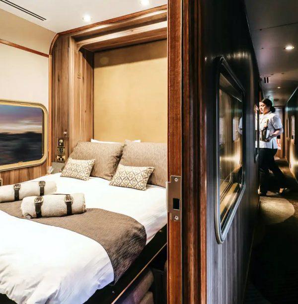 The Ghan_Locomotive_Interior Cabin