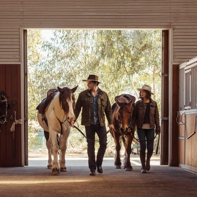 Wolgan-Walley_Stables